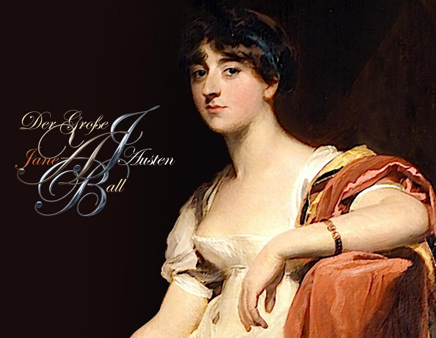 Der Große Jane Austen Ball