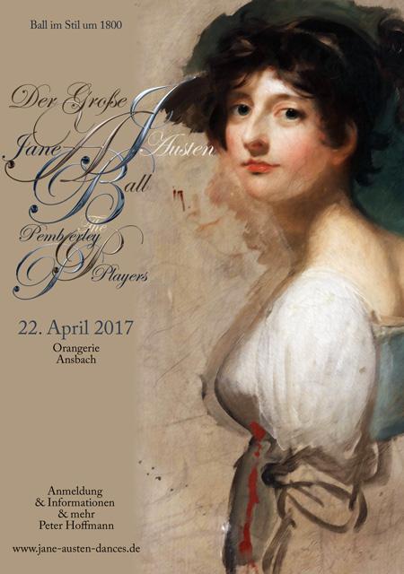Der Große Jane Austen Ball • Ball • Nürnberg