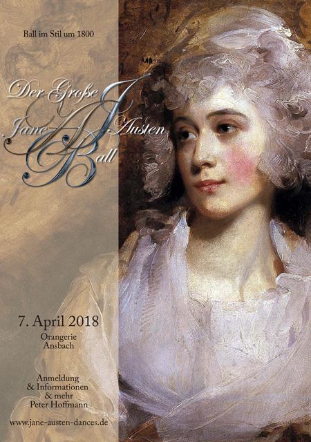 Der Gro�e Jane Austen Ball � Ball � Ansbach