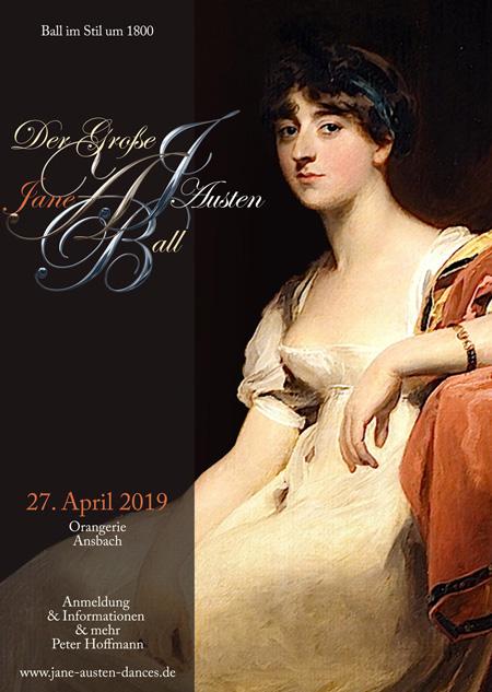 Der Große Jane Austen Ball • Ball • Ansbach
